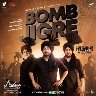 Ranjit Bawa New Punjabi Song 2019