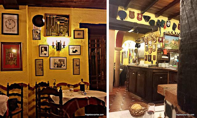 Restaurante Hermanos Macias, Ronda