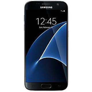 حل مشكلة DRK لجهاز Galaxy S7 SM-G930X