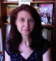 Novelistas españolas actuales