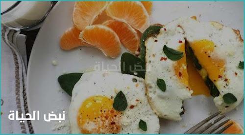 ما هي فوائد وجبة الإفطار الصباحية