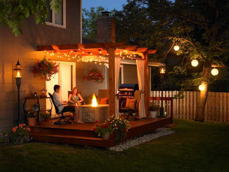 From Sweeping Patio Canopies To Smaller Wooden Alcoves Tucked Into Scenic  Backyard Corners, Hereu0027s Some Examples Gazebos That Are Currently Inspiring  Us.