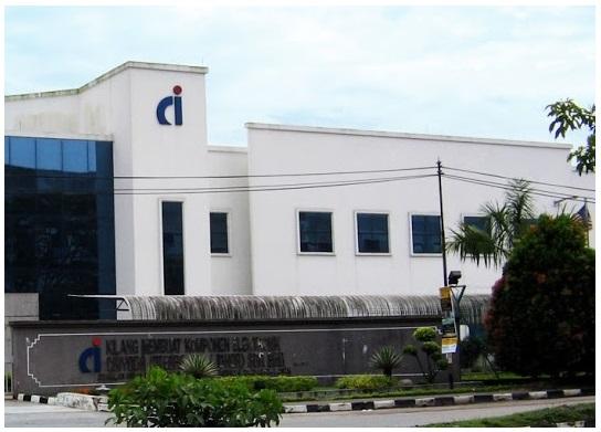 Loker Via Pos Karawang PT.Chiyoda Integre Indonesia Tamatan SMA sederajat