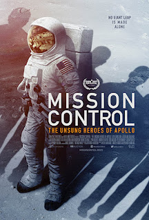 Mission Control: The Unsung Heroes of Apollo – Legendado Online