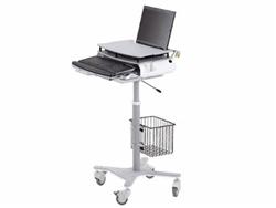 Align Laptop Cart by Symmetry Office