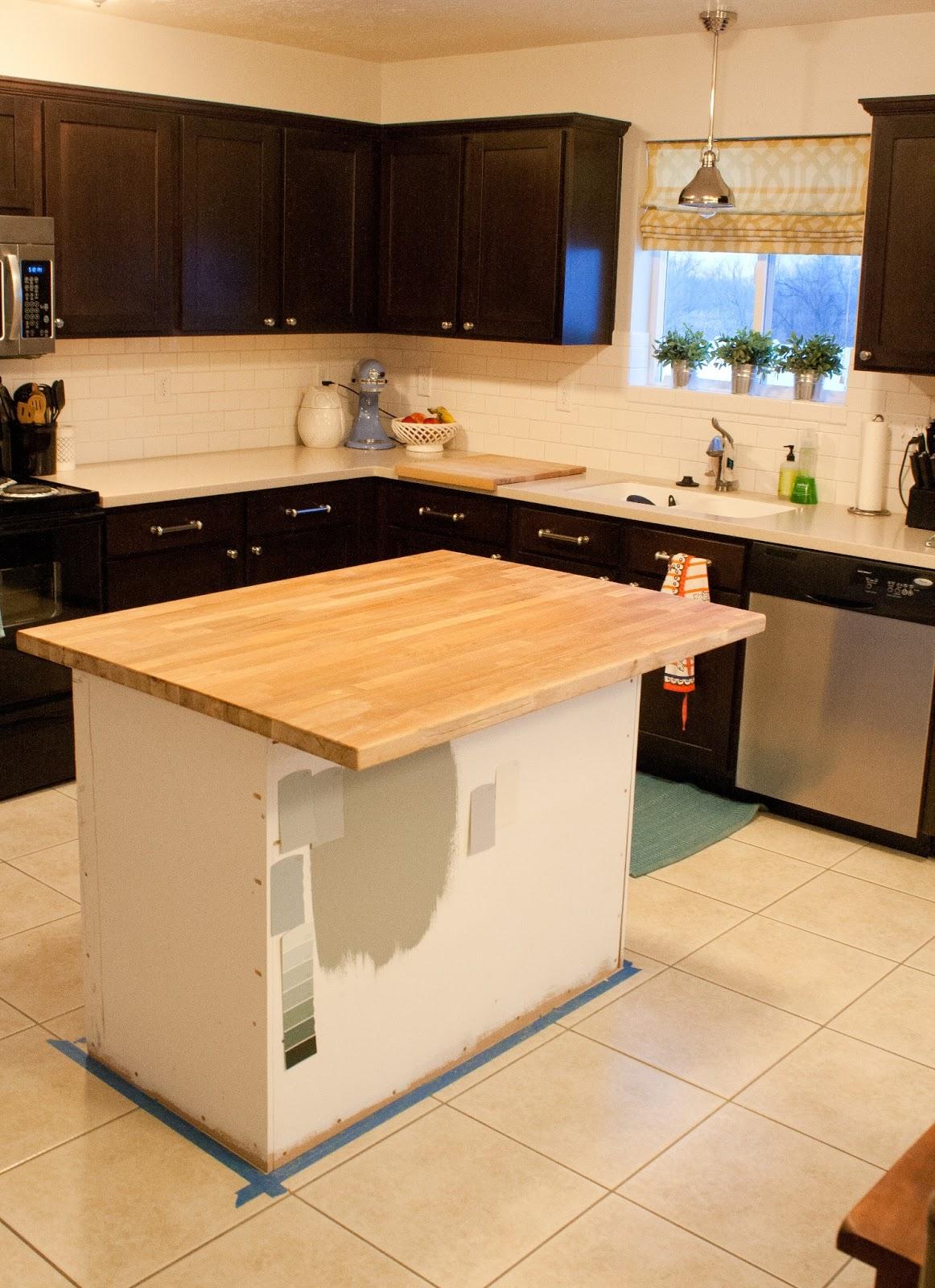 Five Basic Kitchen Layouts: Home Design Ideas Essentials