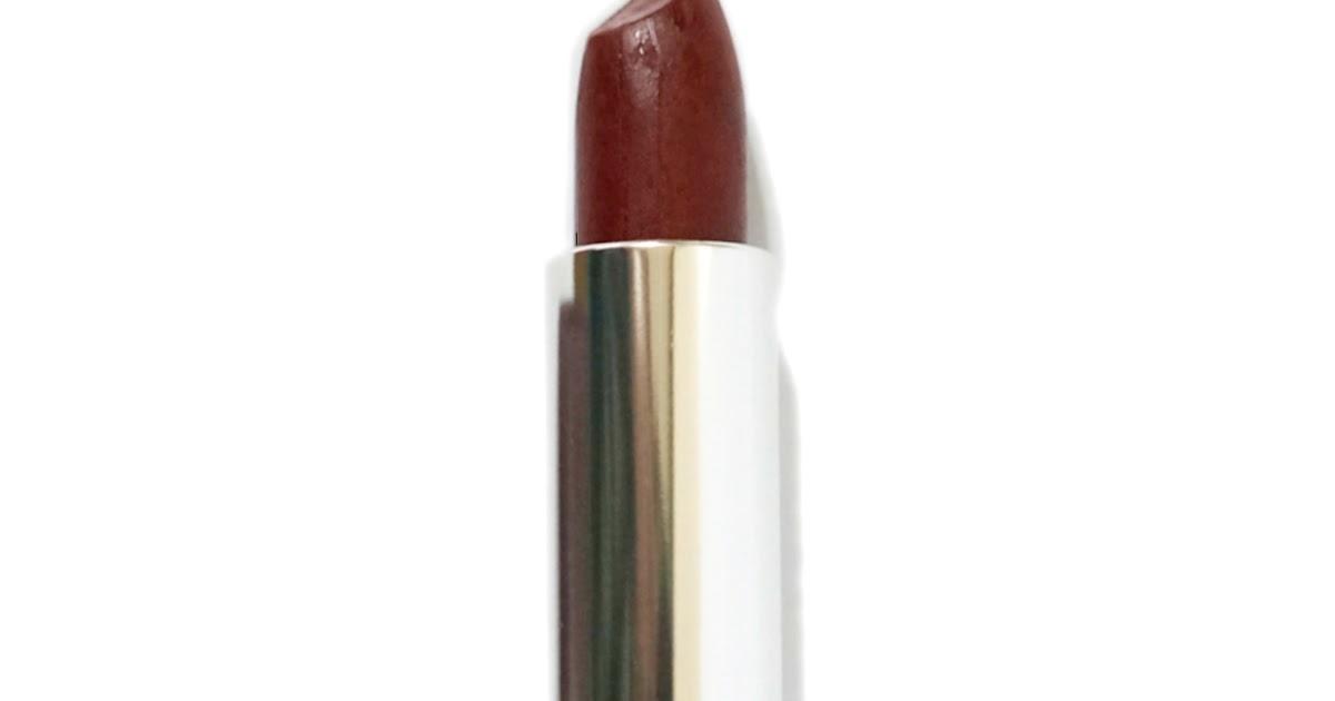 Maybelline Color Sensational Creamy Matte Lipstick In 696 -1185