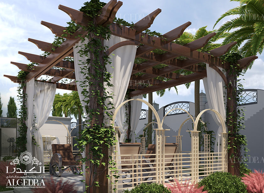Algedra Interior and Exterior Design, UAE: Delightful Decor for ...