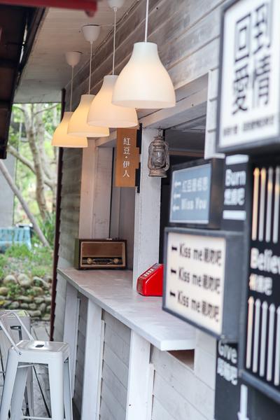 新竹橫山合興愛情車站,浪漫台三線約會拍美照好去處,免費入園