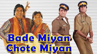 Bade Miyan Chote Miyan 1998 Full HD Hindi Movie Download 3