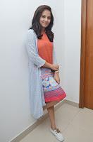 Anasuya Pictures at Winner Press Meet TollywoodBlog