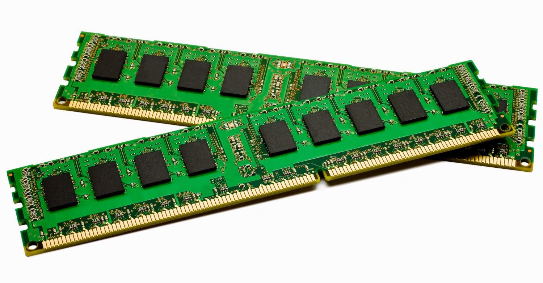 limpieza de contactos memoria ram