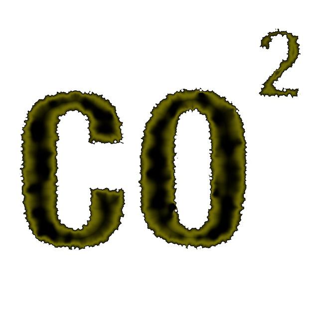 emisiones de CO2 en autos