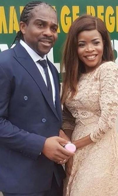 Laura Ikeji And Ogbonna Kanu Court Wedding Photos2
