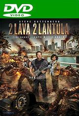 Lavalantula 2 (2016) DVDRip