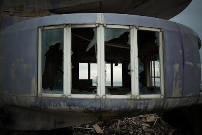Bonito lugar abandonado