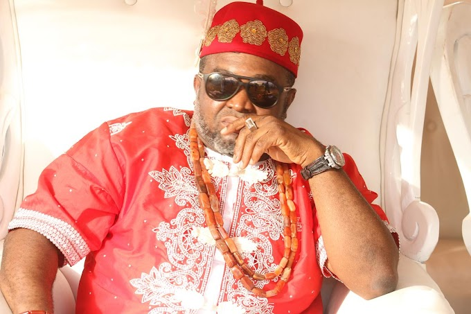 Igwurube ndi Abor hosts his community in Ojoto [PHOTOS]