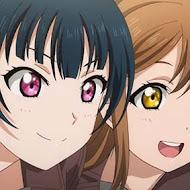 Love Live! Sunshine!! Season 2 Episode 09 Subtitle Indonesia