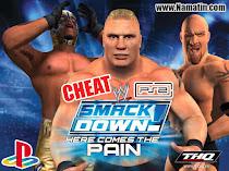 Cheat Smackdown Pain Ps2 Bahasa Indonesia Lengkap