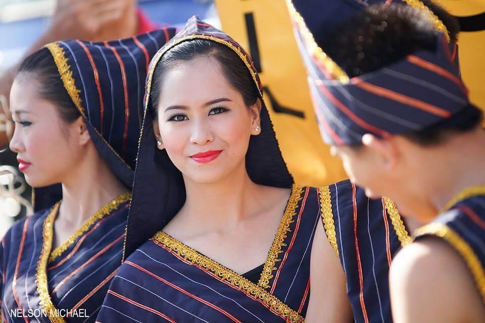 Masyarakat Dusun-Bundu