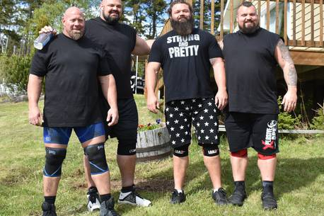 STRONG and PRETTY shirt worn by Robert Oberst. PYGear.com