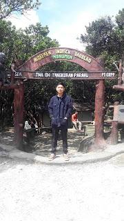 Gunung Tangkuban Perahu 5