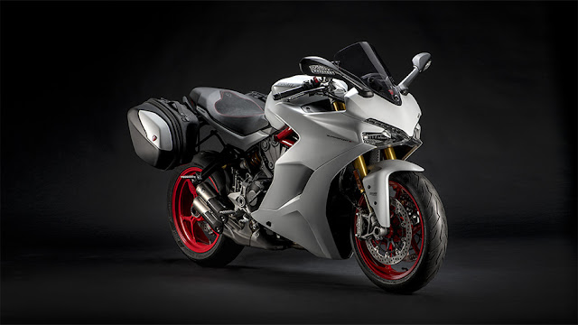 Touring Accessories for Ducati SuperSport
