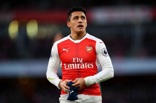 Dàn sao tệ nhất nửa mùa Ngoại hạng Anh: 3 sao MU và Arsenal góp mặt 4