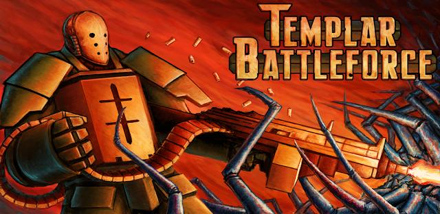 Templar Battleforce RPG v2.5.7 APK Android Games Download