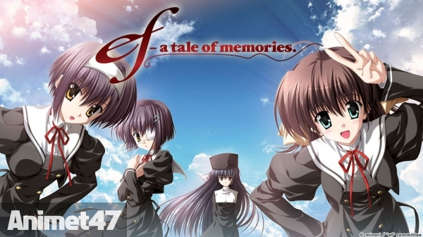 Ảnh trong phim Ef: A Tale of Memories 2
