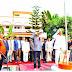 धूमधाम से मनाया गया मधेपुरा में 70वाँ गणतंत्र दिवस