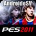 PES 2011 v1.0.1 [HVGA] [WVGA] Apk + Data