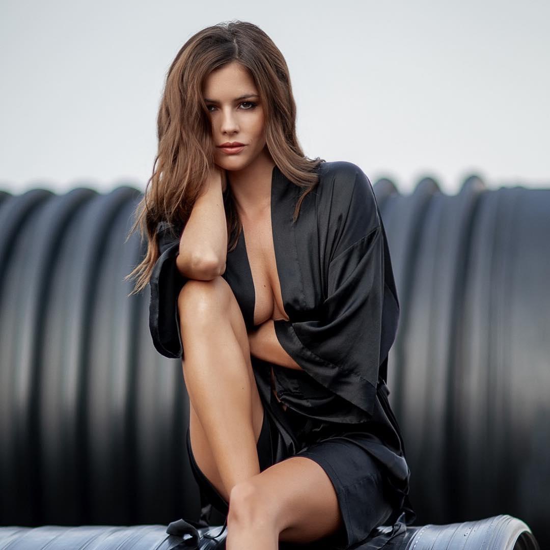 Leaked Terann Hilow  naked (35 images), iCloud, in bikini