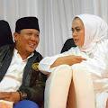Cellica dan Jimmy Diprediksikan Bakal 'Head to Head' di Pilkada Karawang