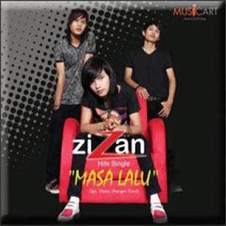 Chord Zizan - Masa Lalu