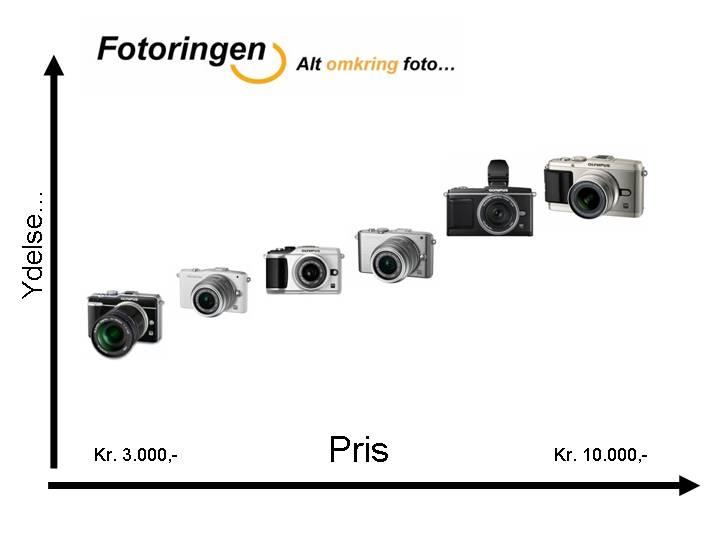 www.fotoringen.dk: Den lille kamera guide