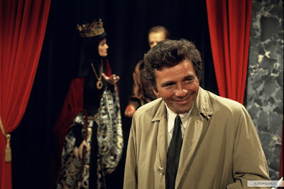 """Коломбо"" 1968 – 2003 г.г"