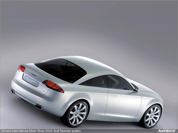 audi a5 6 new generation cars. Black Bedroom Furniture Sets. Home Design Ideas