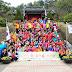 철산종합복지관, 3·1운동 100주년 기념 철산시니어대학 봄 나들이