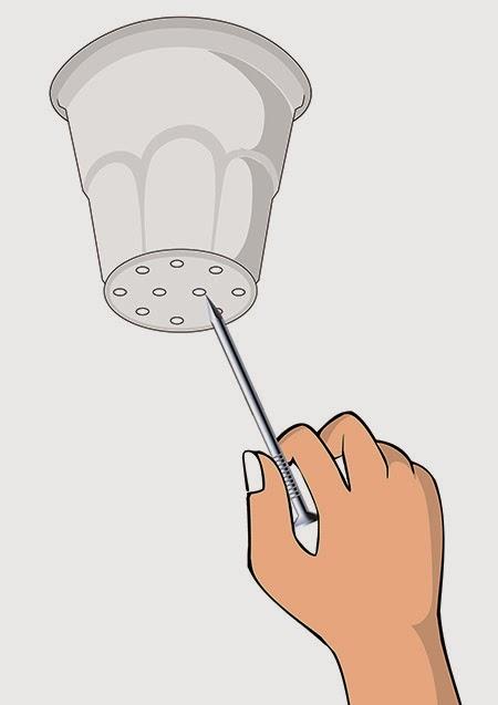 cup hidroponik