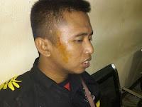 Ketua LSM GMBI di Aniaya Eksekutor PT. Adira