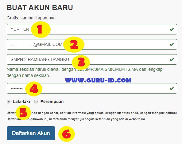 Aplikasi Latihan Unbk Smp 2018 Info Guru Terbaru