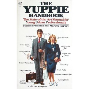 Yuppie (Young Urban Professional)