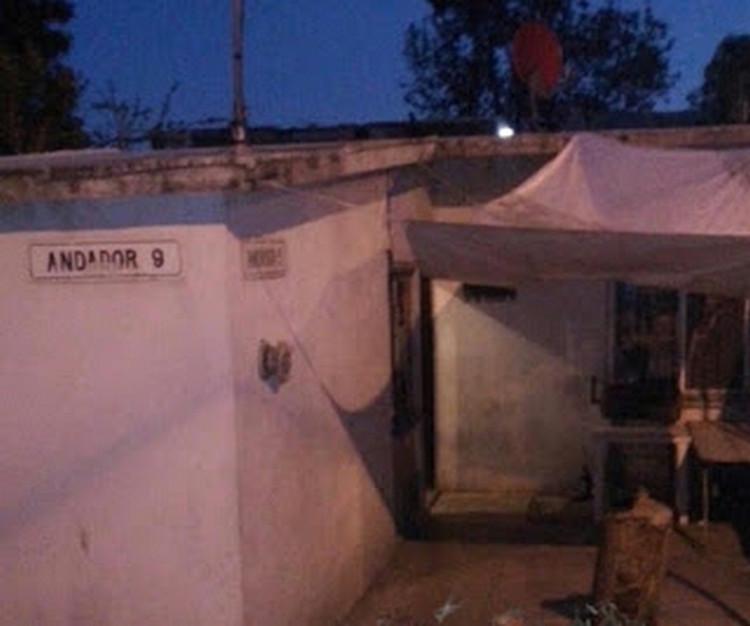 Sicarios ejecutan a familia en Cd Victoria Tamaulipas entre ellos un pequeño de 1 año.