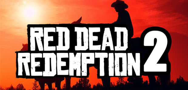 Red Read Redemption 2 Trailer