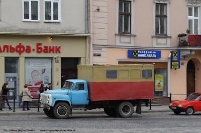 GAZ 53 (ГАЗ 53)