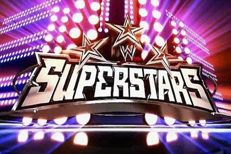 WWE Superstars 26 FEB 2016