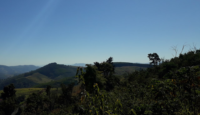 Serra - Utilidade Pública e Interesse Social no Código Florestal