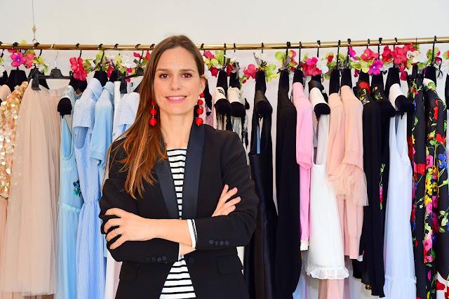 Daniela Sá Styling e Consultoria de Imagem