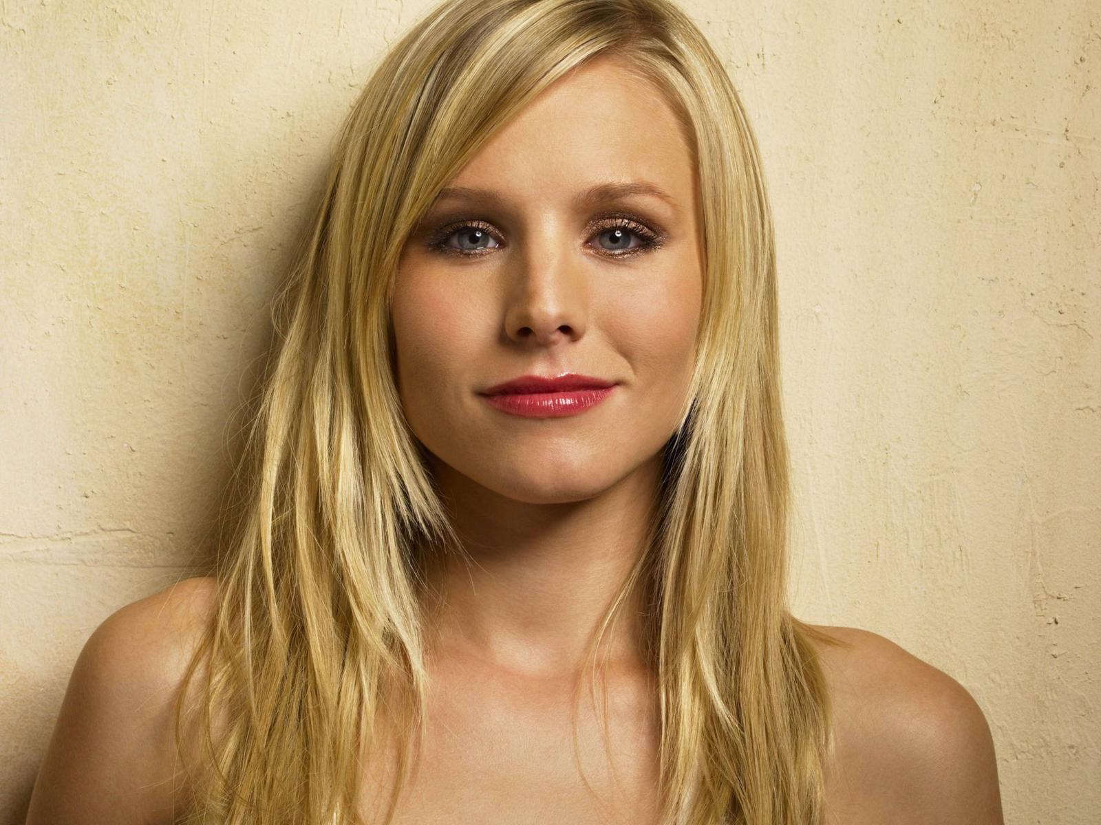 Kristen Bell Hd Wallpaper Wall Pc